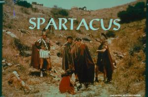 Spartacus 2