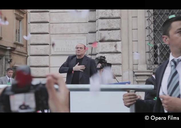 Berlusconi le roi Silvio 1