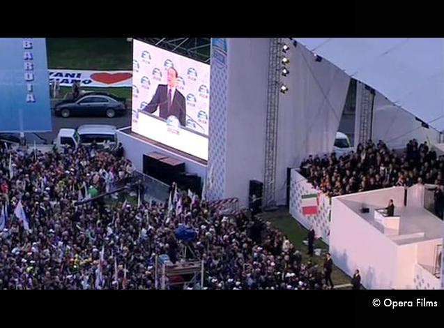 Berlusconi le roi Silvio 2