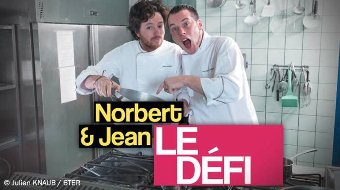 norbert et jean 1