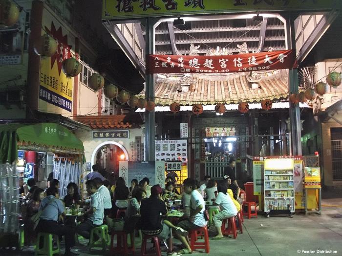 saveurs d asie Taiwan 1