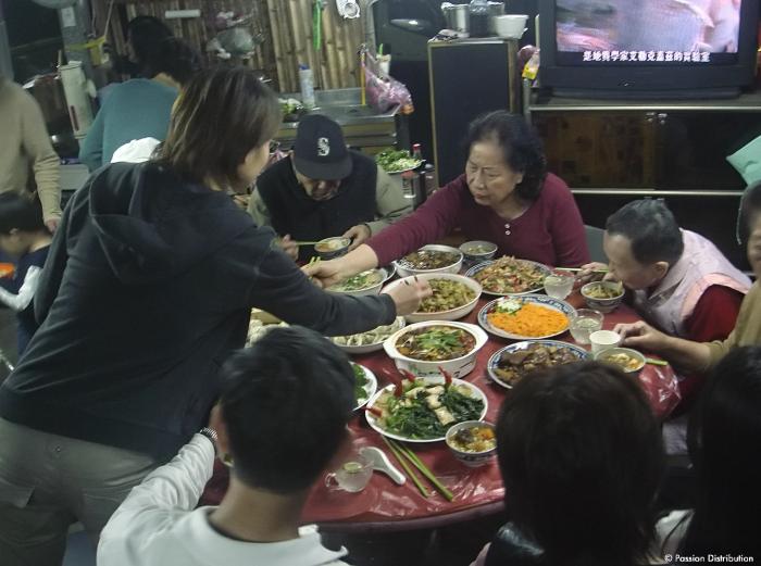 saveurs d asie Taiwan 2
