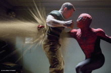 spiderman 3 - 2