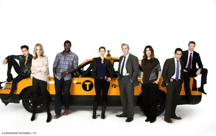 Taxi Brooklyn 2