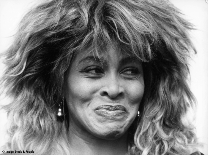 Tina Turner simply the best 1