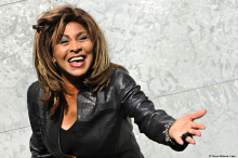 Tina Turner simply the best 3