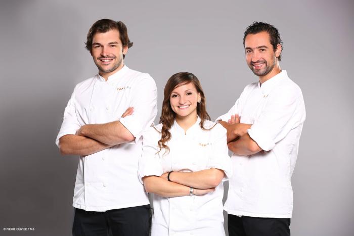 Top Chef Finale