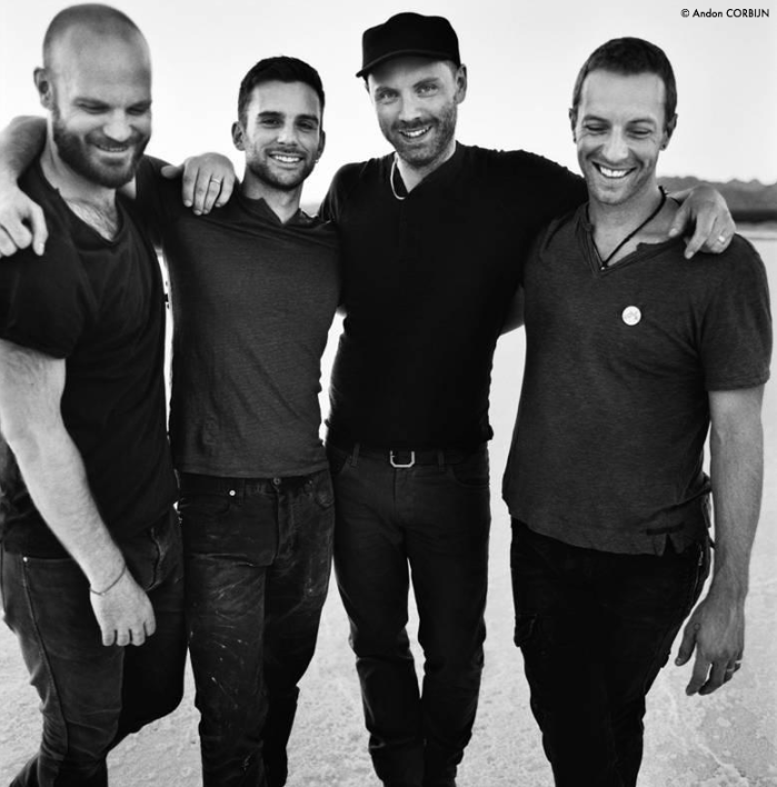Alcaline Coldplay 2