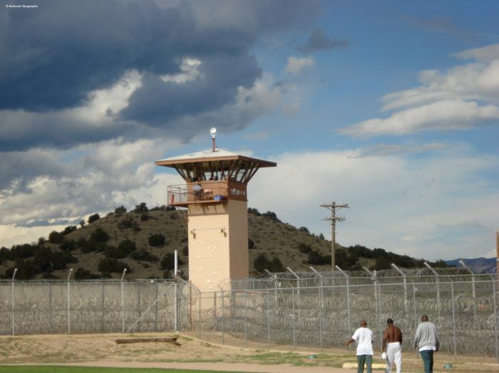 L enfer des prisons 1