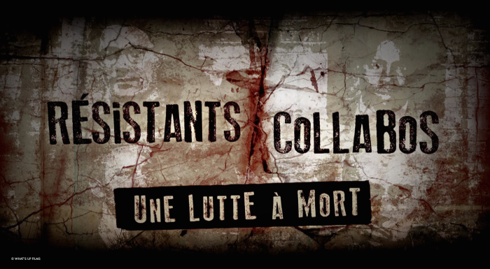 resistants collabos 1