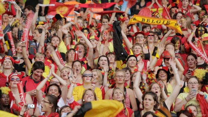 Une Histoire Belge 1